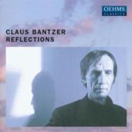 Reflections: Bantzer / Harvestehude Chamber.cho, Elbtonal Schlagwerk, Etc