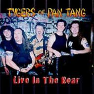Live In The Roar