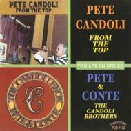 From The Top / The Candoli Brothers
