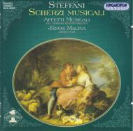 Scherzi Musicali, 6 Cantatas: Malina / Affetti Musicali