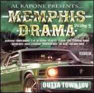 Memphis Drama Vol.3