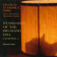 Standards Of The Big Band Era Chapter 1