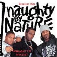 Greatest Hits -Naughty's Nicest