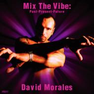 Mix The Vibe (Past-present-future)