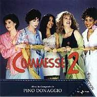 Commesse 2 -Pino Donaggio