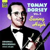 Swing High -Original Recordings Vol.2 1936-1940