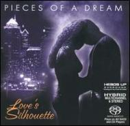 Love's Silhouetehybrid