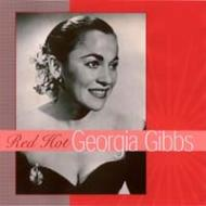 Red Hot Georgia Gibbs