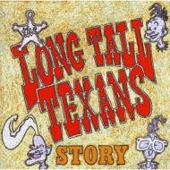 Anthology -The Long Tall Texans Story