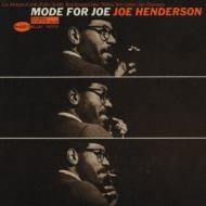 Mode For Joe +1(Remastered)紙ジャケット完全限定盤
