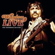 Waylon Live -The Expanded Edition