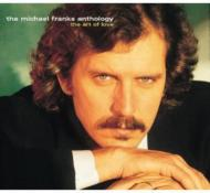 Michael Franks Anthology -Theart Of Love