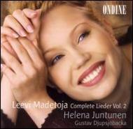 Complete Songs Vol.2: Juntunen(S)djupsjobacka(P)