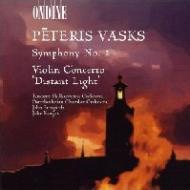 Sym.2: Storgards / Tampere.po, Violin Concerto: Storgards(Vn)kangas / Ostrobo