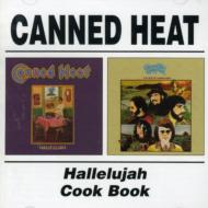 Hallelujah / Cook Book