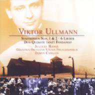 交響曲第1番、第2番、6つの歌曲 バンゼ(ソプラノ)、コンロン(指揮)、ケルン・ギュルツェニヒ・フィルハーモニック