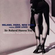Milano.Paris.New York