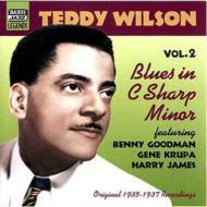 Vol.2 Blues In C# Minor -Original Recordings 1935-1937