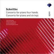 Piano Concertos: Postnikova, Rozhdestvensky / Lso