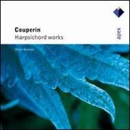 Harpsichord Works: Baumont