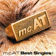 m.c.A・T Best Singles+