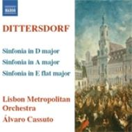 シンフォニア集 カッスート&リスボン・メトロポリタン管弦楽団