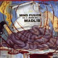 Mind Fusion:  Vol.4:  Hip Hop
