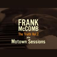 Frank McComb / The Truth Vol.2 aka Motown Sessions