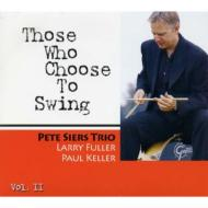 Those Who Choose To Swing Vol.2