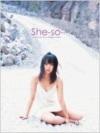 She‐so… 松村りな1st.写真集