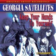 Keep Your Hands To Yourself & Other Hits