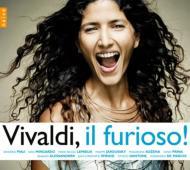 Vivaldi, il furioso!(ヴィヴァルディ・エディション・ハイライト集)