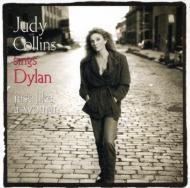 Judy Sings Dylan
