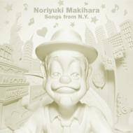 Noriyuki Makihara Songs From N.y.