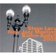 New Jazz Meeting Baden-baden