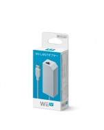 Game Accessory (Wii)/Wii専用lanアダプタ