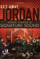 Get Away, Jordan -Cd Case