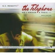 The Telephone: Vaglieri / Milan Co G.l.ricci Banks