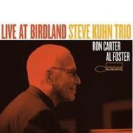 Steve Kuhn/Live At Birdland