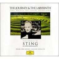 Journey & The Labyrinth: The Music Of John Dowland