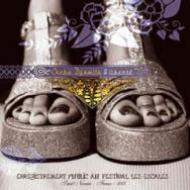 Enregistrement Public Au Festival Les Escales 2005