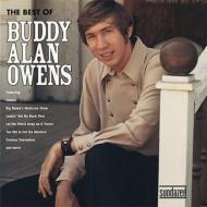 Best Of Buddy Alan