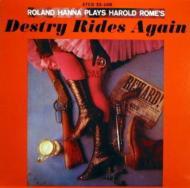 Roland Hanna/Destry Rides Again