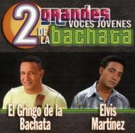 Dos Grandes Voces Jovenes De La Bachata