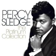 ローチケHMVPercy Sledge/Platinum Collection