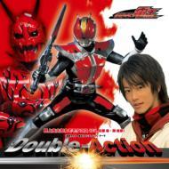 「仮面ライダー電王」エンディング・テーマ::Double-Action