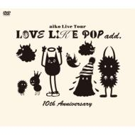 Love Like Pop Add.10th Anniversary