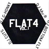 Flat4: Vol.1