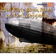 ローチケHMVVarious/Early Blues Roots Of Led Zeppelin