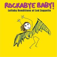 HMV ONLINE/エルパカBOOKSVarious/Rockabye Baby: Lullaby Renditions Of Led Zeppelin